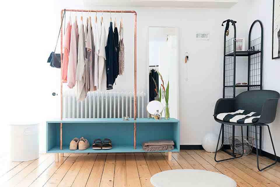 Garderobe merle selber bauen aufbewahrung obi - K selbstbaumobel ...