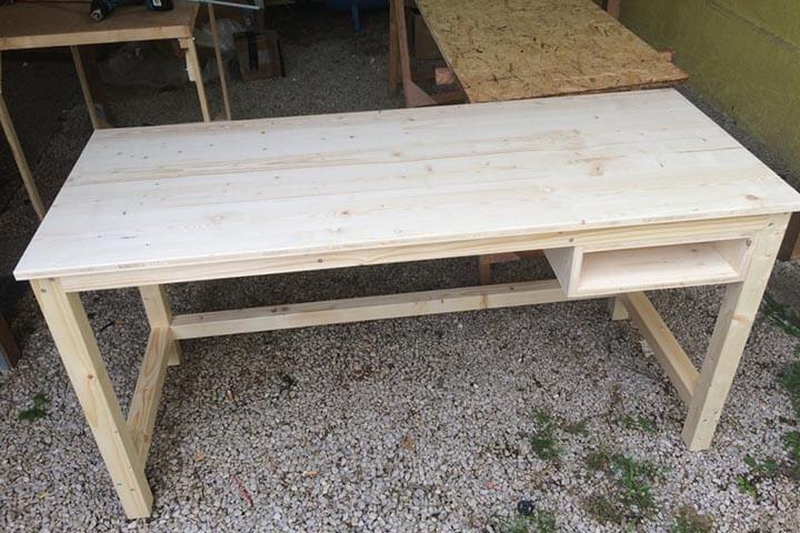 schreibtisch egon selber bauen tische obi selbstbaum bel. Black Bedroom Furniture Sets. Home Design Ideas