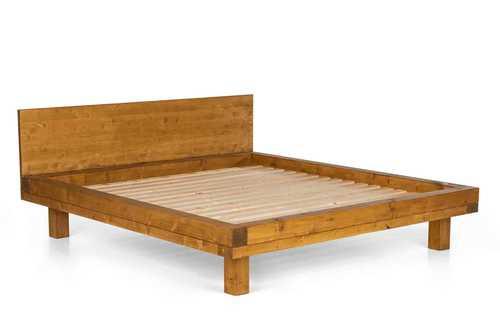 Top Bett Ludwig selber bauen - Betten - OBI Selbstbaumöbel FX75