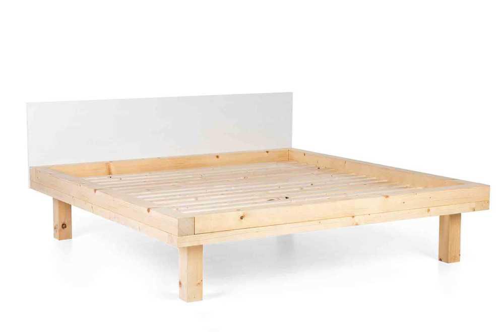 Bett Ludwig Selber Bauen Betten Obi Selbstbaumöbel