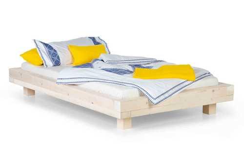 Extrem Bett Ludwig selber bauen - Betten - OBI Selbstbaumöbel QE57