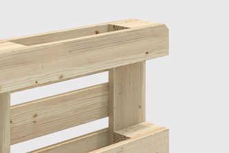 Garderobe Dienlich selber bauen - Aufbewahrung - OBI Selbstbaumöbel
