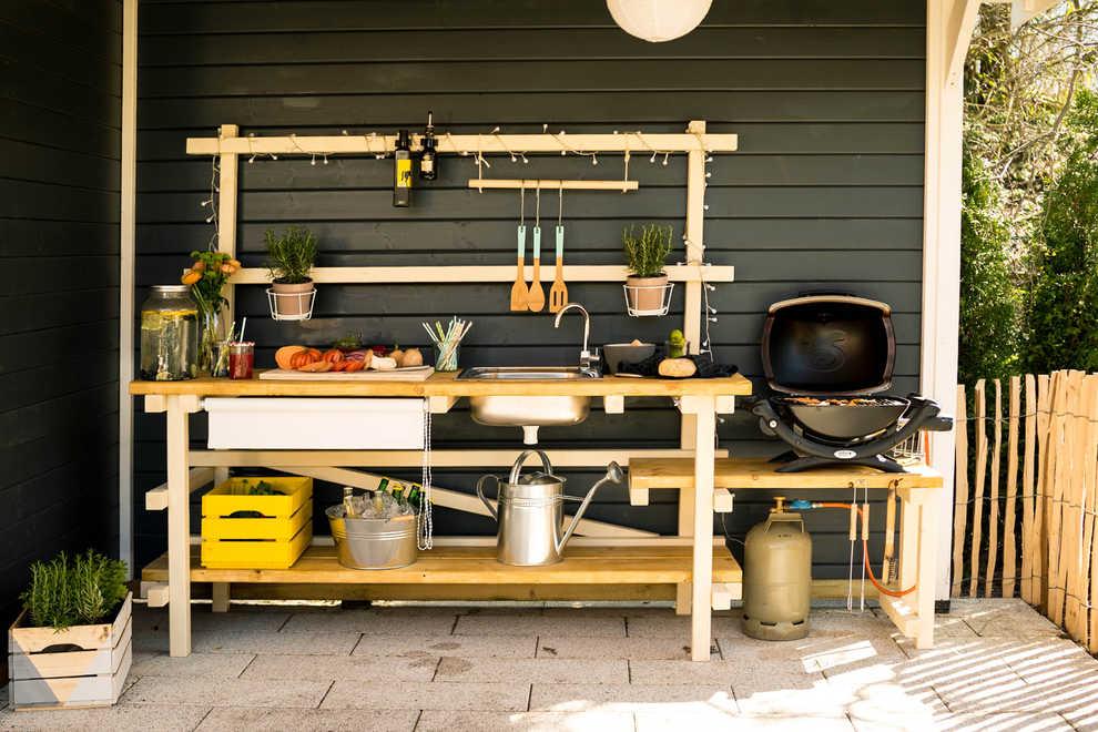 Outdoorküche Garten Edelstahl Anleitung : Outdoorküche alfons selber bauen gartenmöbel obi selbstbaumöbel