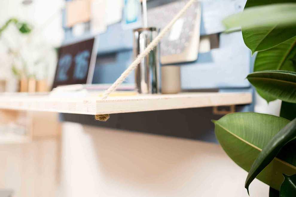 Schreibtisch Akrobatisch Selber Bauen Tische Obi Selbstbaum Bel