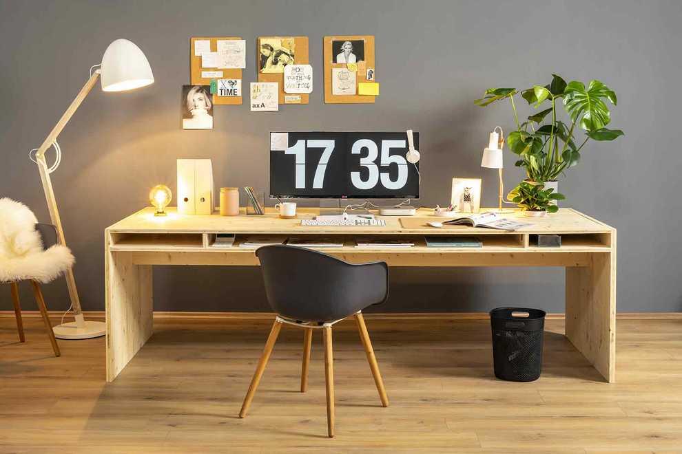 Schreibtisch Otto Selber Bauen Tische Obi Selbstbaumöbel