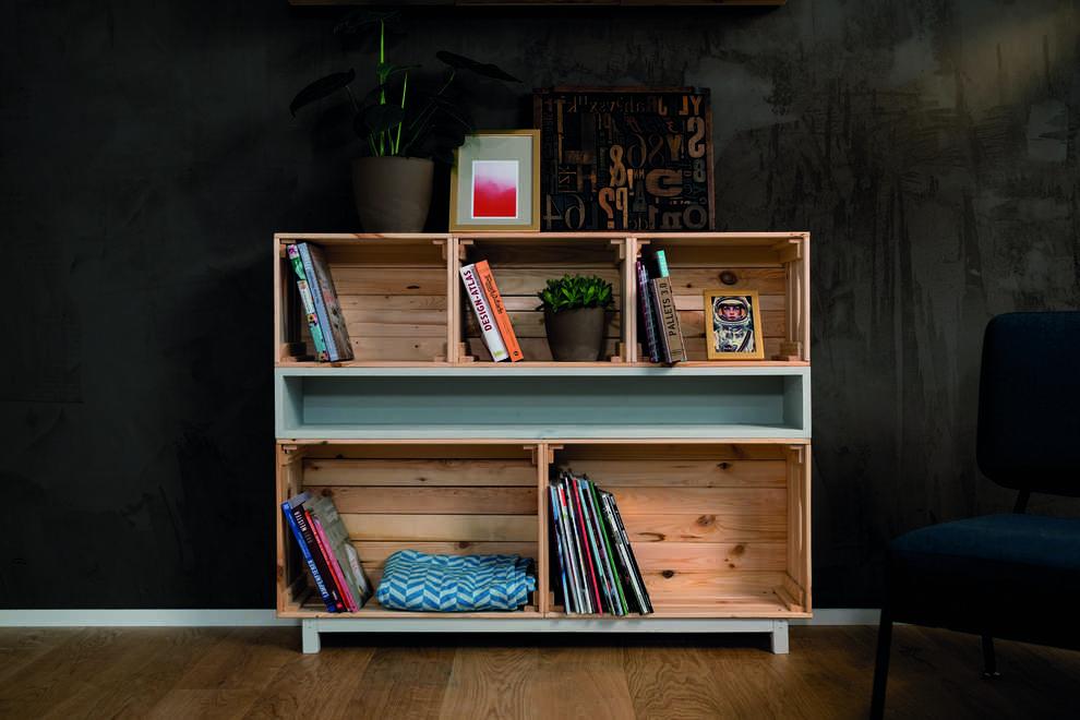 Sideboard Setzkasten Selber Bauen