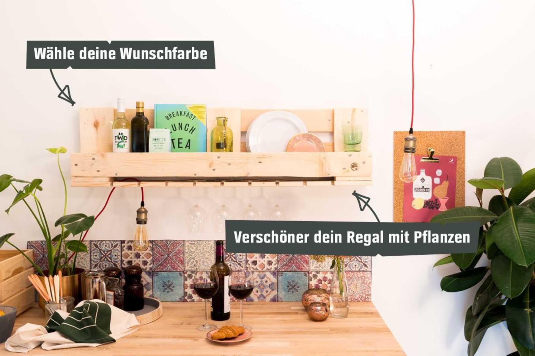 Weinregal Kleinlich Create By Obi