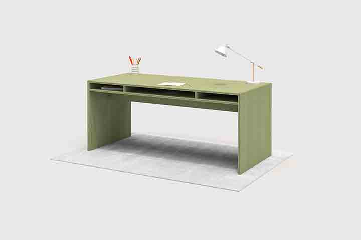 Hochwertige Möbel selbst gebaut - OBI Selbstbaumöbel