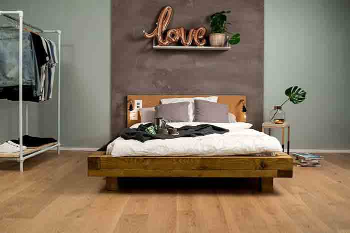 projekt bett ludwig obi selbstbaum bel. Black Bedroom Furniture Sets. Home Design Ideas