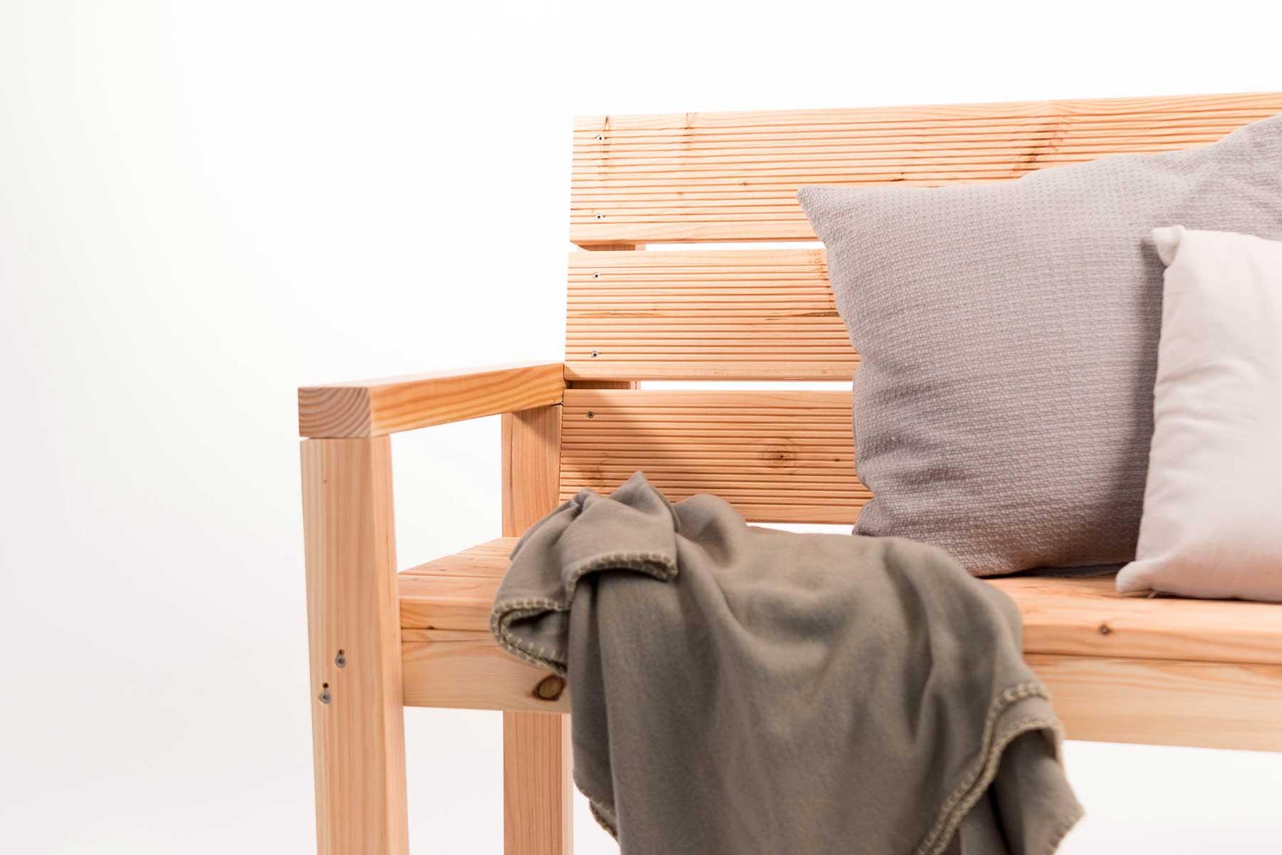 projekt gartenbank georg obi selbstbaum bel. Black Bedroom Furniture Sets. Home Design Ideas